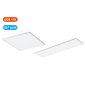 Led Panel Light - Edge Light