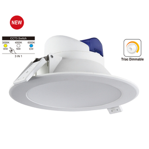 LED Downlights - OD CCT3 Series